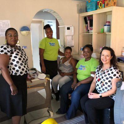 Valhalla & SAFI Optometrists Community New Beginningz