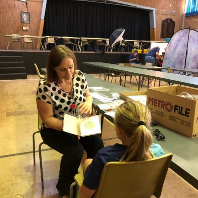 Valhalla & SAFI Optometrists Community Laerskool Swartkop